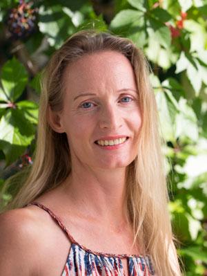 Portrait Rose Sachslehner