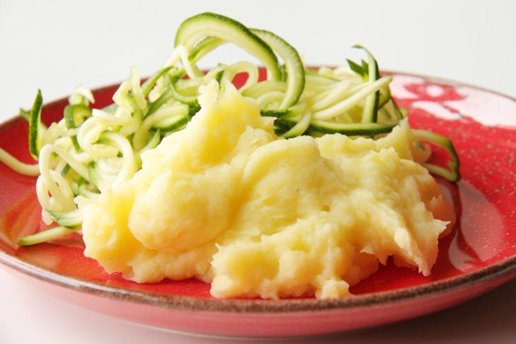 Kartoffelpüree Ohne Milch