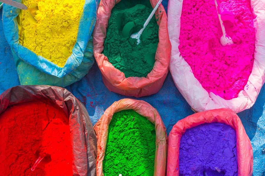 unsere Pflanzen stecken voller gesunder Farbstoffe